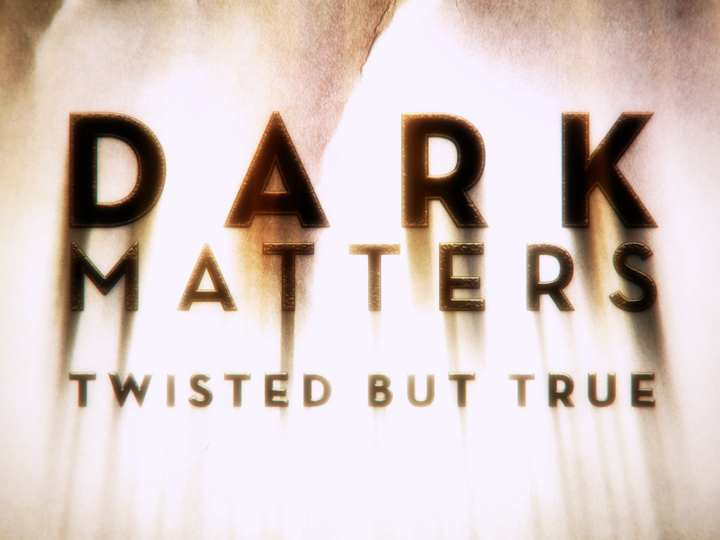 Something wicKED this way comes....: Dark Matters: Twisted ...