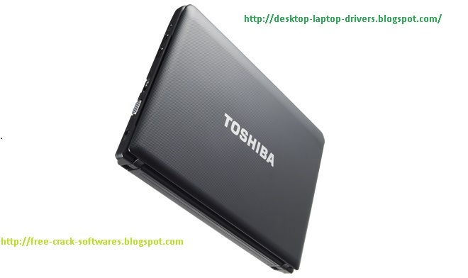 toshiba drivers update utility crack free download