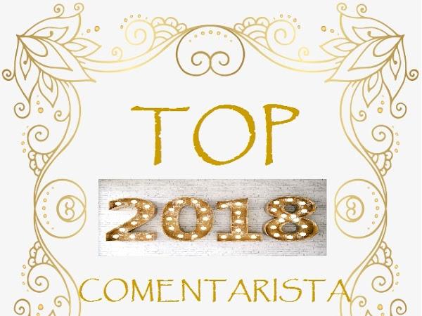 Resultado do Top Comentarista de Março/2018 + Top Comentarista de Abril/18