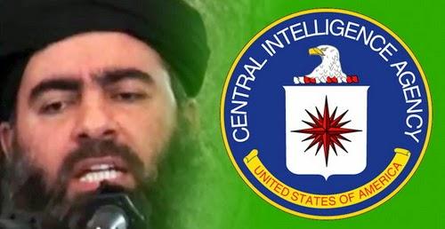 Pimpinan ISIS Aset Intelijen Inggris dan Israel (?)