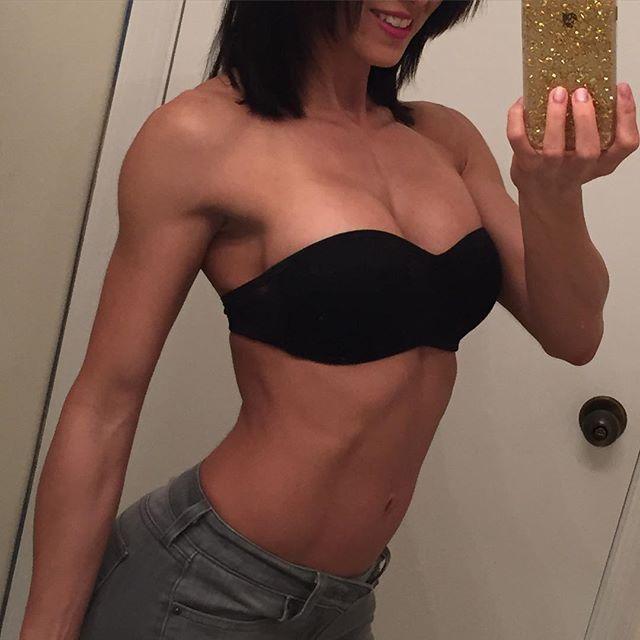 Fitness Motivation NATALIA BERNAL