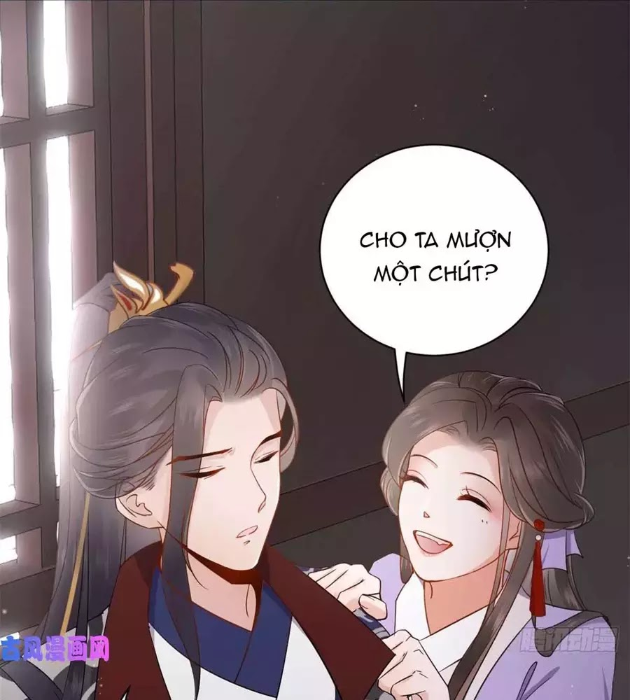 Vương Phi Thông Linh Chapter 3 - Trang 35