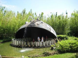 kukla müze pinokyo