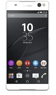 Spesifikasi Sony Xperia C6