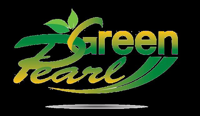 Logo chung cư Green Pearl 378 Minh Khai