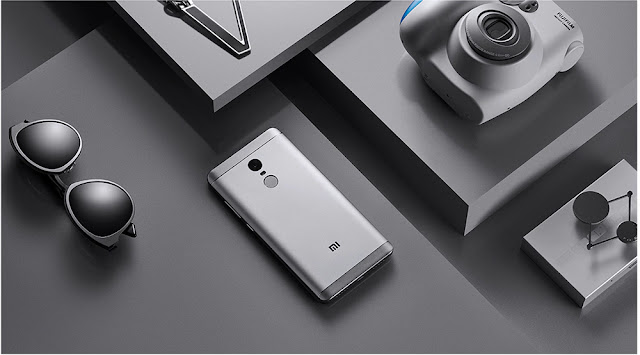 Review Xiaomi Redmi 4X