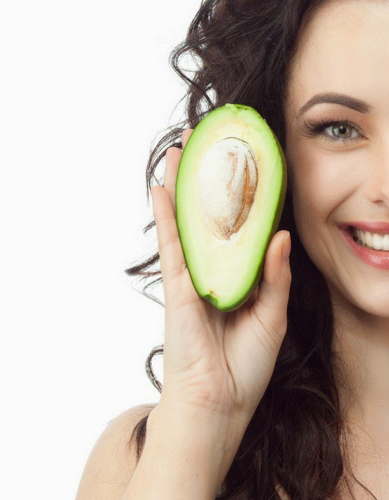 4 Foods for Glowy Skin
