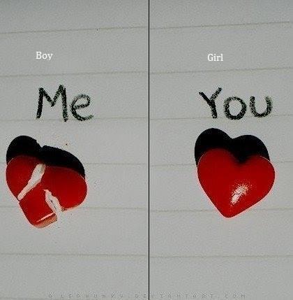 Girl Frnd Wallpaper All Romantic Sms Milna Bichadna Sab Kismat Ka Khel Hai