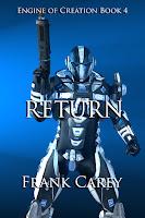 Return by Frank Carey