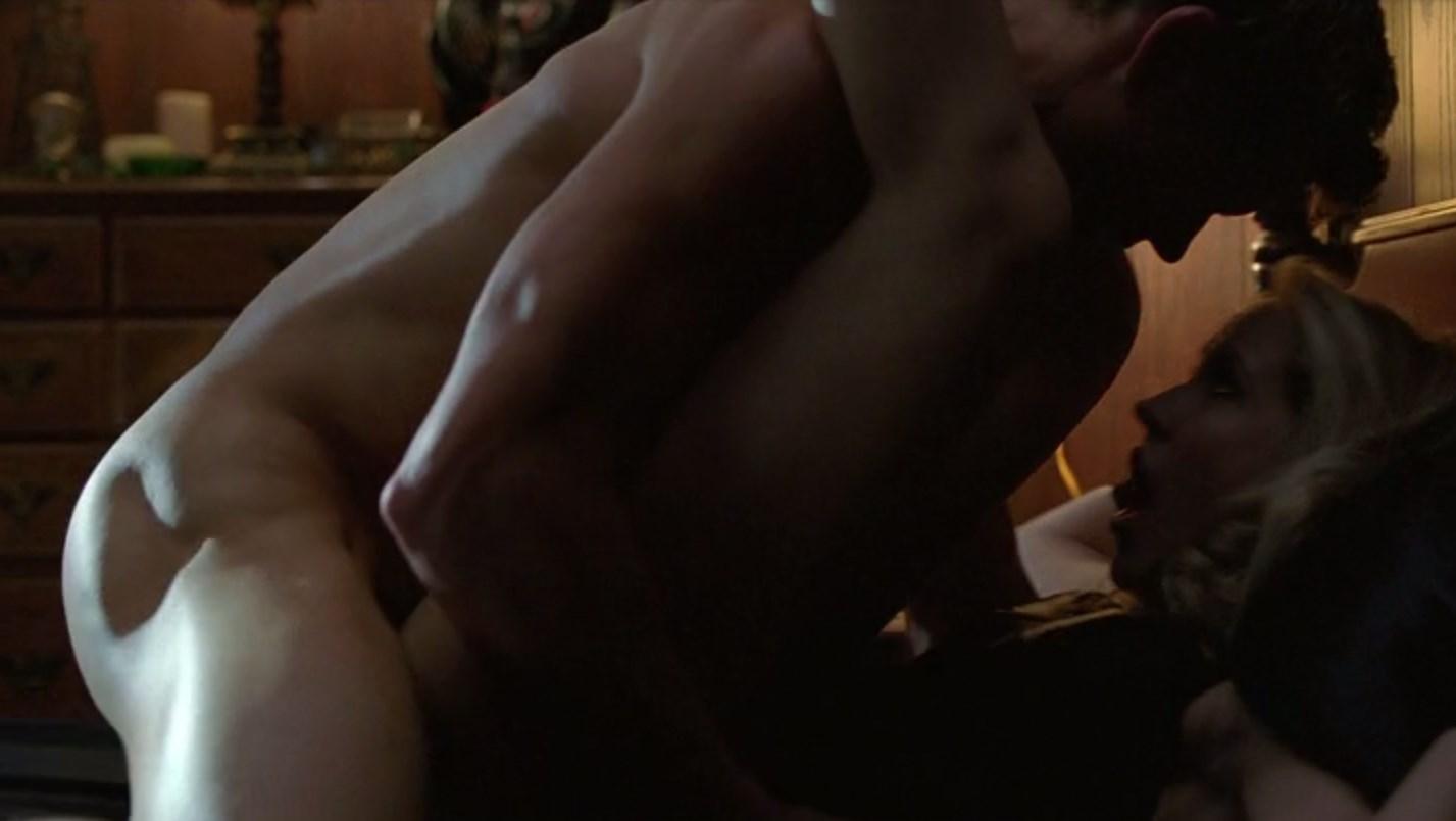 Butt Naked Sex 68