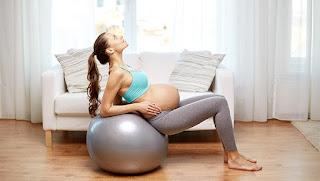 Entrenadores personales en Madrid para embarazadas