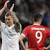 Real Madrid empató con Bayern Munich pero logró pasar a la final de la Champions