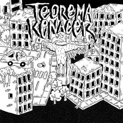 Teorema - Renacer