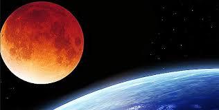 वैज्ञानिकों का कहना है, की इतनी लम्बी अवधि वाला चंद्रग्रहण आपको 9 जून सन 2123 में दिखाई देगा।चन्द्रमा और पृथ्वी के अपनी -अपनी धुरी में सबसे दूर होने के कारण यह सबसे लम्बा चंद्रग्रहण है।