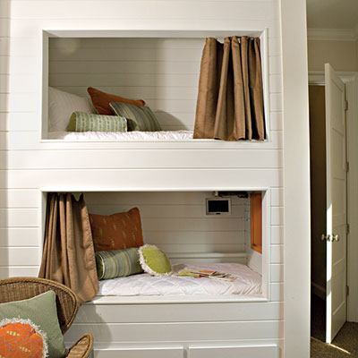Made In Heaven Bunk Beds