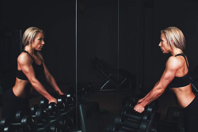 3 ressources fitness pour les nulles!