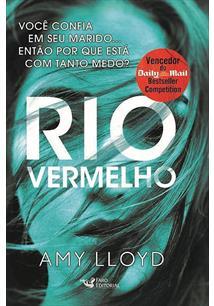 O thriller 'Rio Vermelho' foi o ganhador do prêmio internacional na França