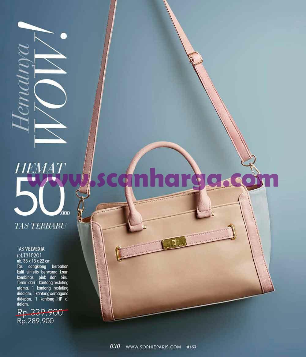 Katalog Sophie Martin Mei 2017 Terbaru Edisi 163