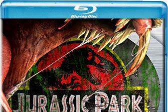 Jurassic Park 1993 BRRIp Dual Audio Hindi Dubbed 350MB 480p