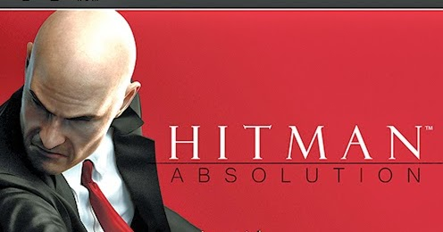 Hitman Absolution Professional Edition Prophet