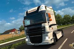 Euro Truck Simulator 2 V1.25.2.5 Full Version + All DLC