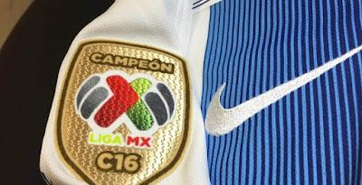 b20af824f Club Pachuca 2016-17 Home Kit Released