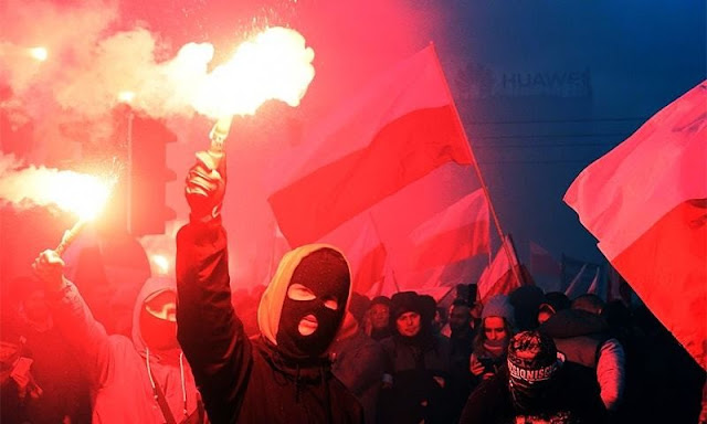 Poland became a breeding ground for Europe's far right