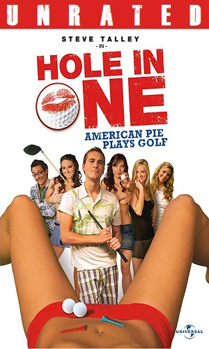[18+] Hole in One (American Pie Plays Golf) (2010) 700MB Full English Movie Download 720p DVDRip