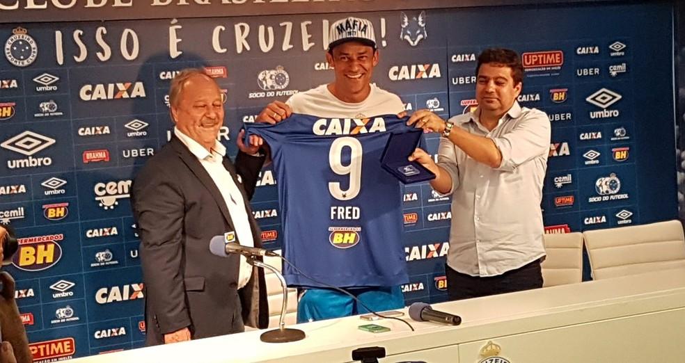 012a5d7d94 O que podemos esperar do Cruzeiro em 2018  - O Maior de Minas