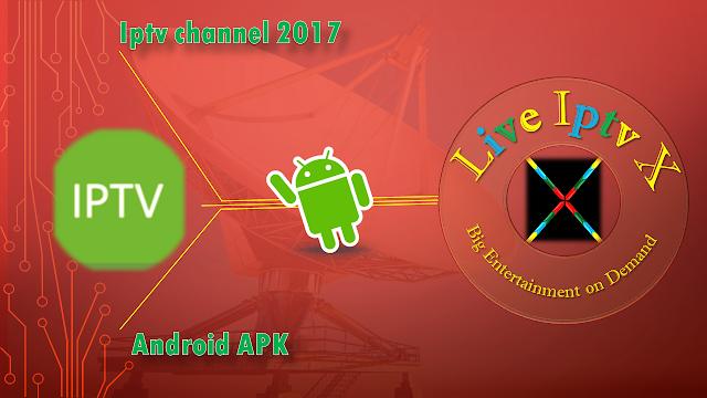 Iptv Channel 2017