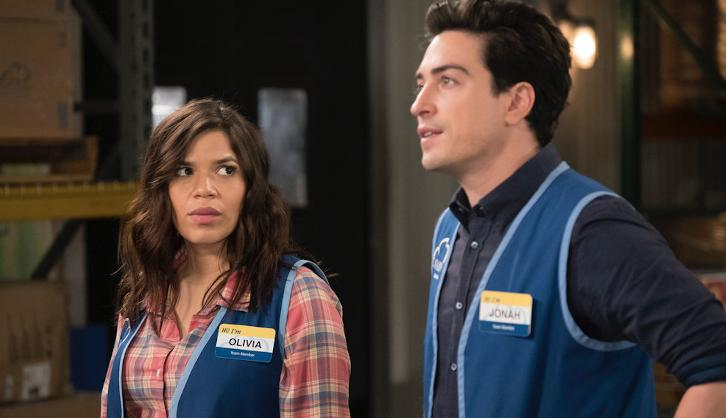 Superstore - Episode 3.22 - Town Hall (Season Finale) - Promotional Photos + Press Release