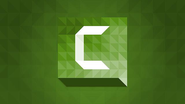 تحميل و تفعيل برنامج Camtasia Studio 9