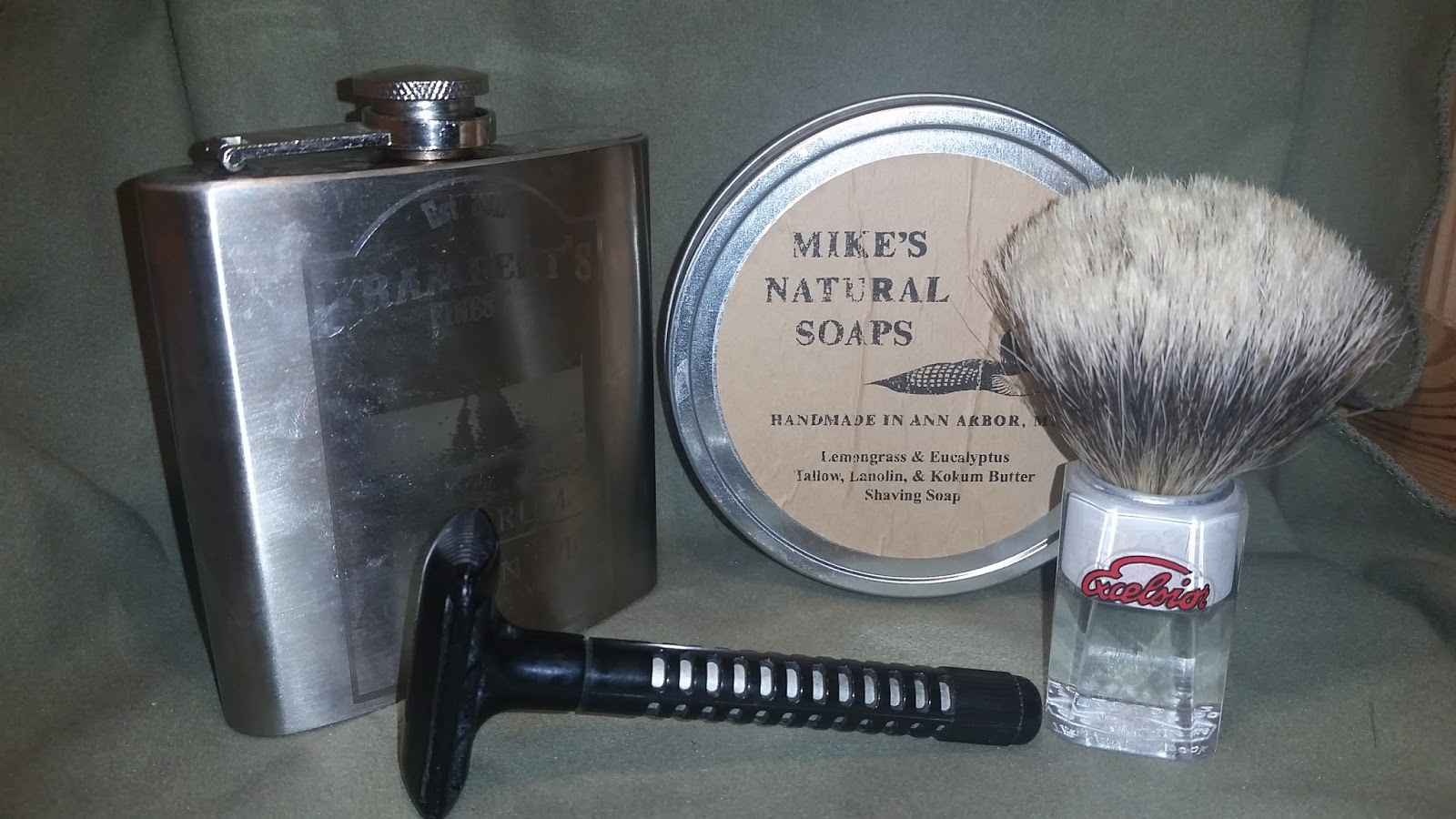 Natural Beard Oil India