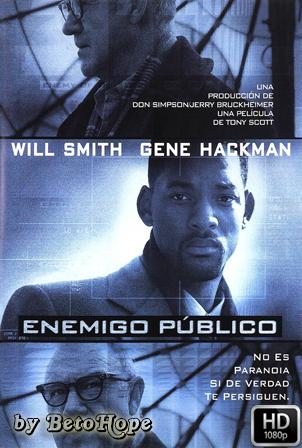 Enemigo Publico [1080p] [Latino-Castellano-Ingles] [MEGA]