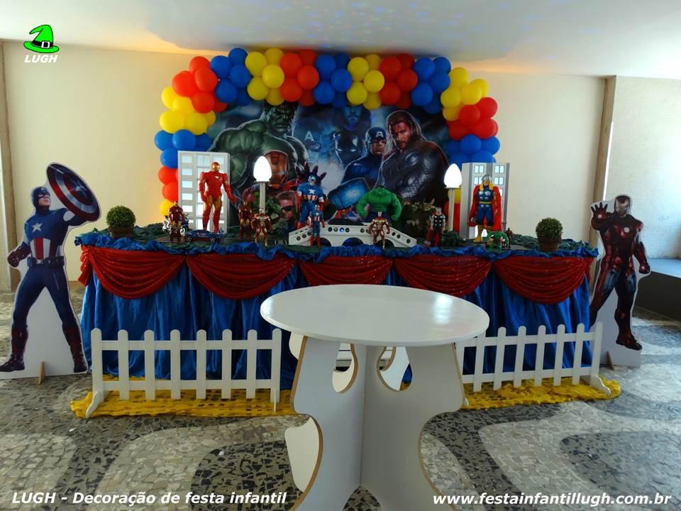 Decorao de festa de meninos thecheapjerseys Images