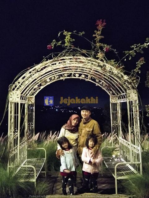 D'DieuLand Wisata Selfie Bandung dan Outbond  yang Instagramble