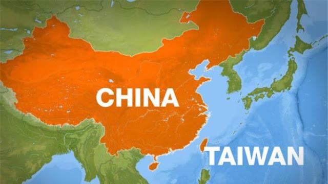 Bahaya China Akan Diajarkan Kepada Generasi Muda Taiwan
