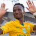 Teko Modise joins Cape Town City, handed jersey number 13