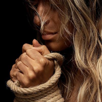 ◄► Bondage Terapêutico ou Meditativo