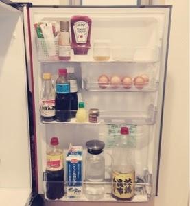 冷蔵庫 中身 節電