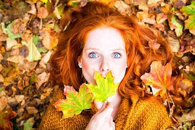 Soigner la peau du visage en automne