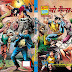 Story No Men's Land Raj Comics Balcharit Series