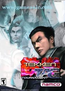 Tekken Tag Tournament 1