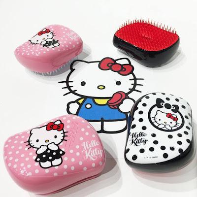 Hello Kitty Rosa - Tangle Teezer