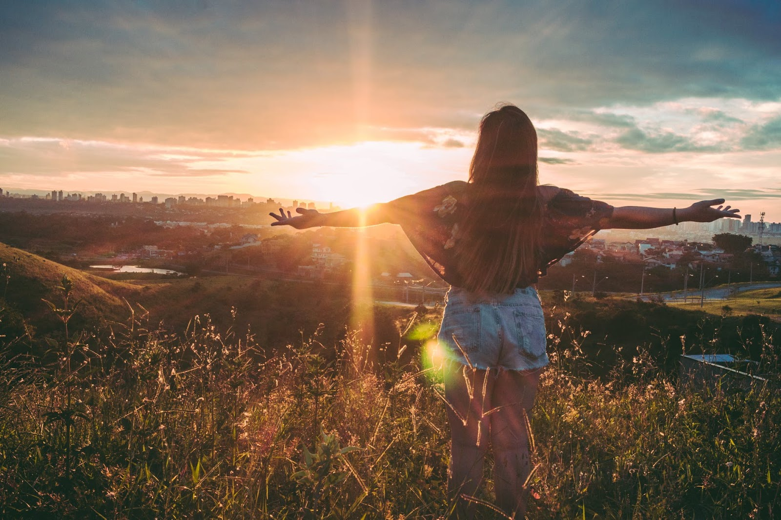 9 Amazing Traits Of An Independent Woman