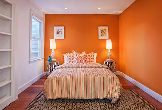 Советы по выбору цвета для спальни
