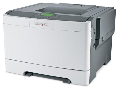 Lexmark C540 Printer Driver