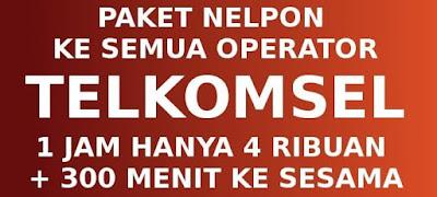 paket-telkomsel-nelpon-all-operator-2018-murah