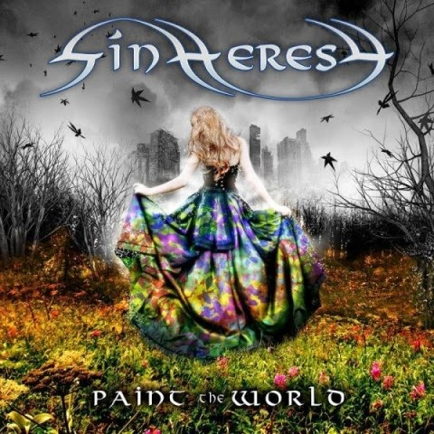 sinheresy - paint the world