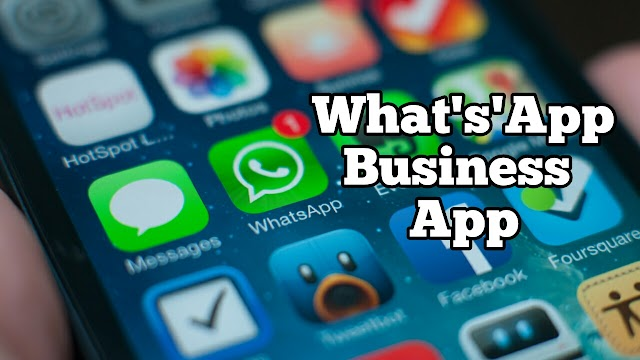 WhatsApp Business App Launched in India, Know Everything About The App